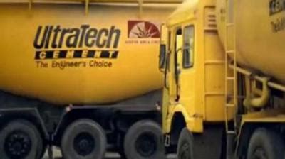 Ultratech Cement launched in Visakhapatnam
