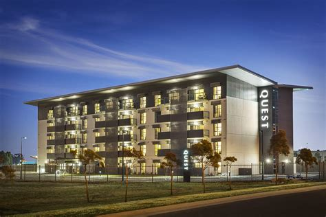 Accommodation in Melbourne Airport   Serviced Apartments