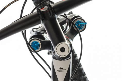 Cube AMS 120 HPA Pro 29 2014 review - The Bike List