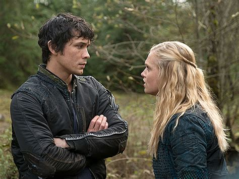 The 100 season 3 synopsis and premiere date: Bellamy steps