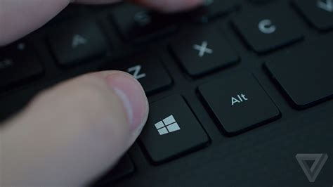 The best Windows 10 keyboard shortcuts - The Verge
