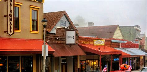 15 Slow-Paced Small Towns in Northern California Where