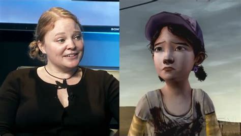 Top Video Game Voice Actors of All Time   Page 16