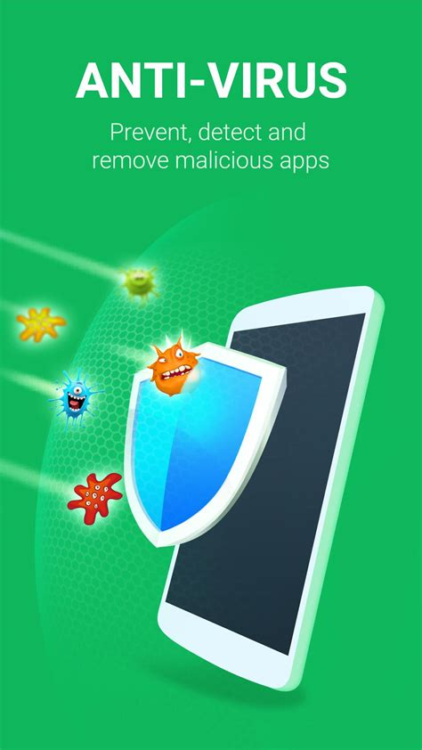 Mobile Security - Antivirus for Android - APK Download