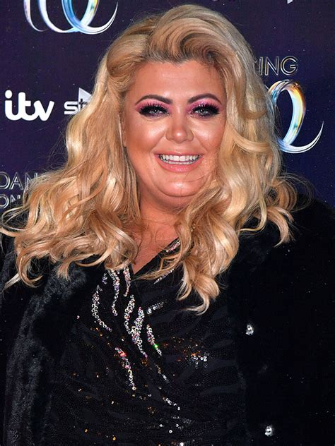 Dancing On Ice: Gemma Collins unveils makeover as she