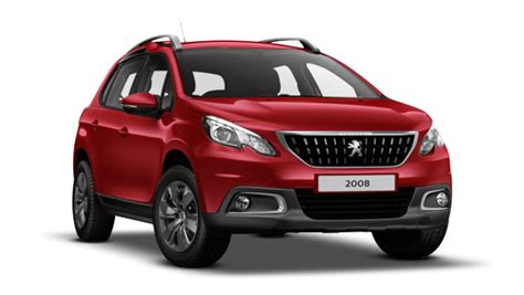 Peugeot 2008 SUV Active | Finance Available