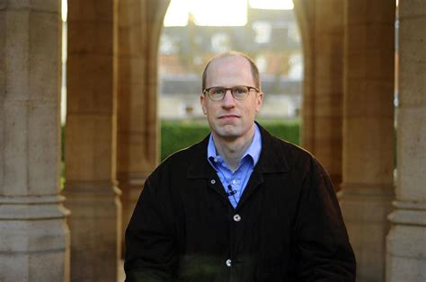 Nick Bostrom: 'I don't think the artificial-intelligence