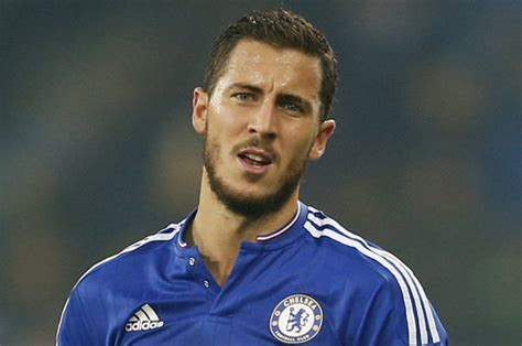 Eden Hazard wants to quit Chelsea and join Real Madrid
