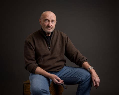 Phil Collins Wallpapers Images Photos Pictures Backgrounds