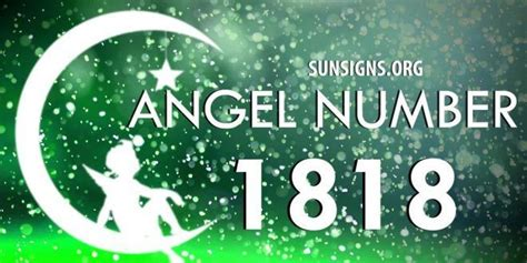 Angel Number 1818 Meaning #numerologychartcalculator