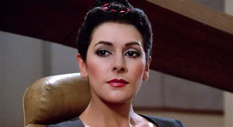 Marina Sirtis Talks About A Possible New Star Trek Franchise