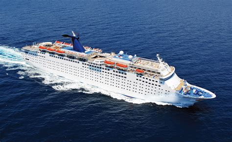 Grand Celebration to begin sailing Sunday from Port of