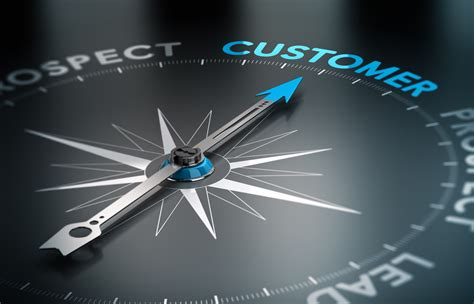 Converting Prospects to Members (or Customers