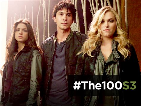 The 100 Season 3 CW Release Date, News & Reviews