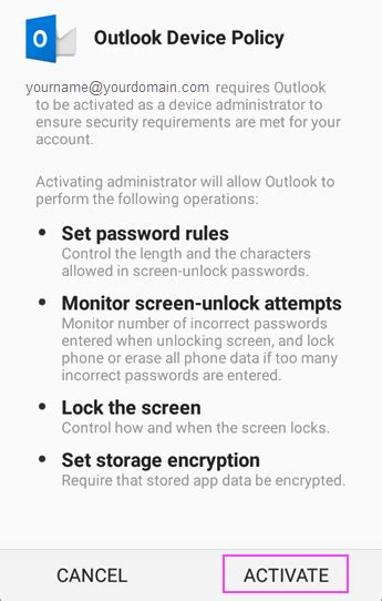 Setup Procedures for Android system   OCIO