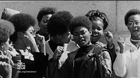 Why revisiting the Black Panther revolution resonates
