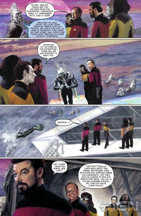 Star Trek: The Next Generation/Doctor Who: Assimilation2