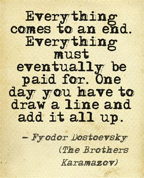 10 life lessons we can learn from Fyodor Dostoyevsky - Art