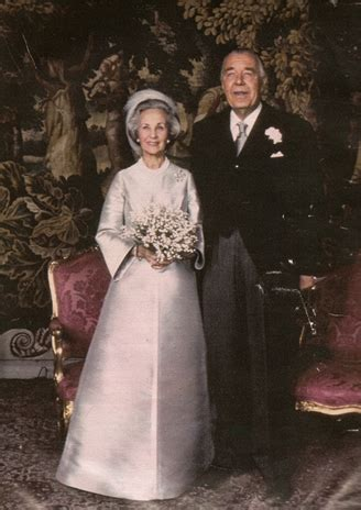 radical royalist: Princess Lilian laid to rest in Sweden