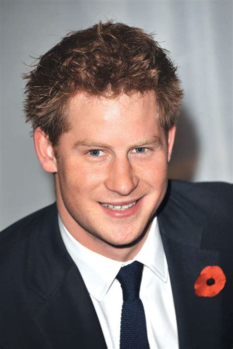 A Dossier on Prince Harry -- The Cut