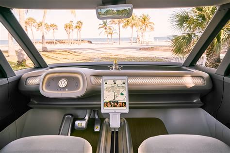 We find out more about the new VW electric car   Digital