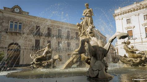 Pictures of Syracuse (Siracusa), photo gallery and movies