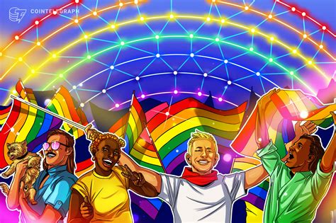 LGBTQ+ in Blockchain/Crypto: A Safe Space With Room for