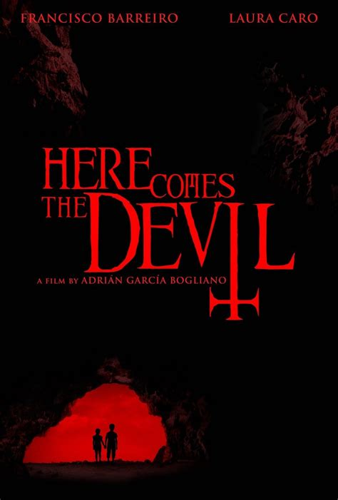 Here Comes the Devil DVD Release Date | Redbox, Netflix