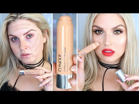 NEW Clinique Chubby In The Nude Foundation Stick (# 24