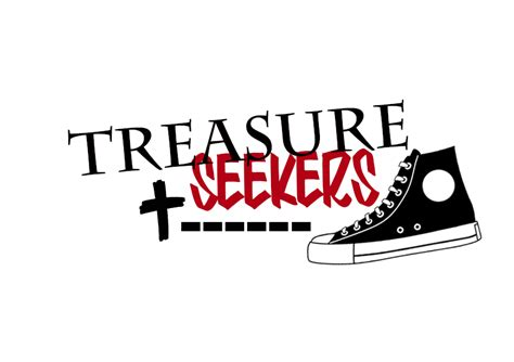 Holiday Bible Club 2017 - Treasure Seekers! | First Larne