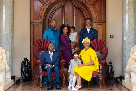 All about Robert Mugabe's first born son whose burial he