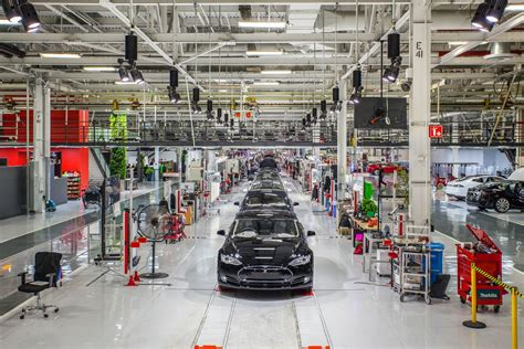 Tesla acquires a German automation company to accelerate