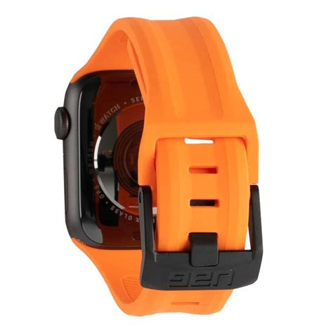 UAG Scout Silicone Watch Strap (Watch 44/42 mm)