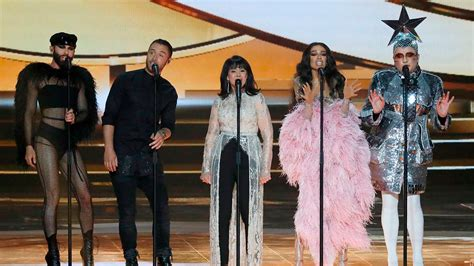 Eurovision 2019: We have a winner!   SBS Programs
