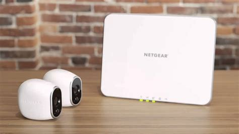 How to install Arlo smart home security by Netgear   The