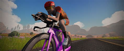 Zwift Race Types: The Time Trial   Zwift