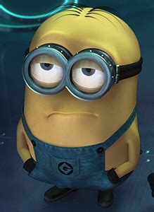 The Minions: Names and Facts Plus Who's Who List