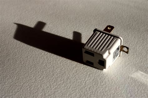 Free picture: prong converter plug