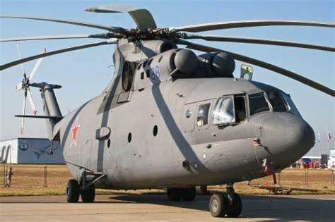 Top 10 Fastest Helicopters In 2019