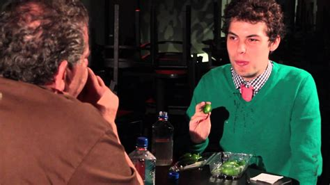 The Up-and-Comer: Joey Diaz - YouTube
