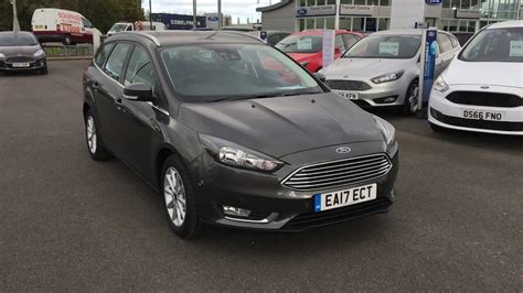 Used Ford Focus 1