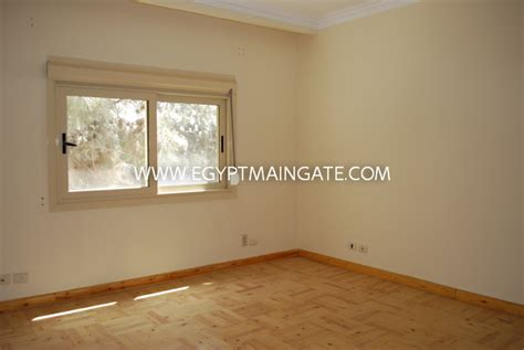 penthouse for rent in Maadi sarayet over looking the Maadi