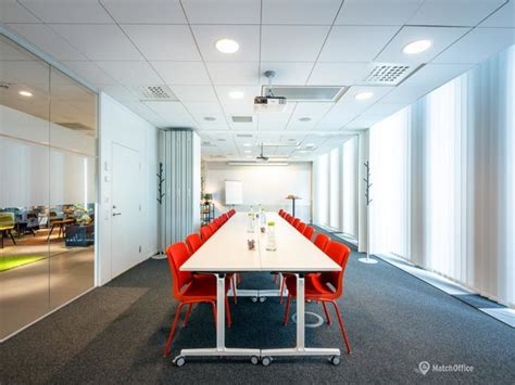 Business parks up for rent in Malmö Norr   MatchOffice