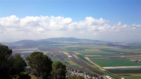 Breathtaking Mount Tabor : Northern Israel | Visions of Travel