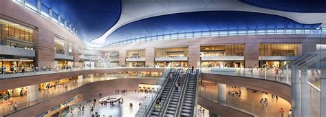 Shanghai Pudong seeks retail partners for world's largest
