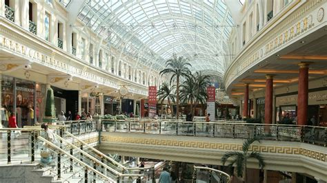 Manchester's Trafford Centre to be renamed in £25m rebrand