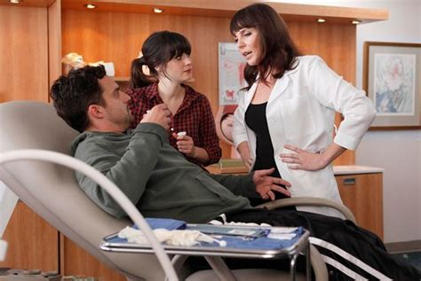New Girl Recap: The One Where Nick Thinks He Has Cancer