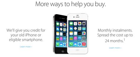 Apple's Smartphone Trade-In Program Launches in United