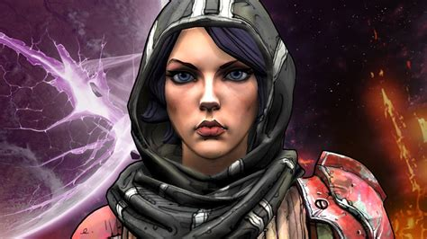 Borderlands: The Pre-Sequel - New Athena Gameplay with