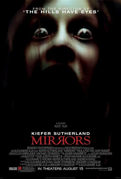 Horror Movie Poster tutorial with FREE